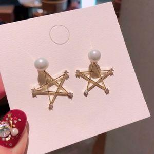●NEW cute pairs of earrings, faux pearl